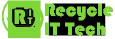 Recycle IT Tech Logo